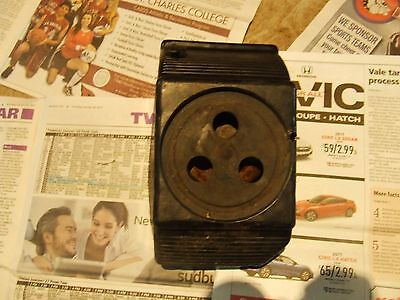1960's ski doo air box