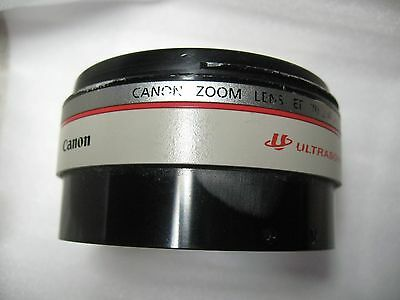 used Front Sleeve Ass'y, Front Ring #101- Canon EF 70-200mm 2.8 L IS USM II Lens