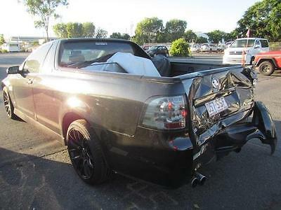 2009 Ve Commodore Ute Sv6 6 Sp Manual Gearbox Conversion Kit