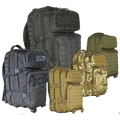 Lazer Recon Pack By Viper 35L
