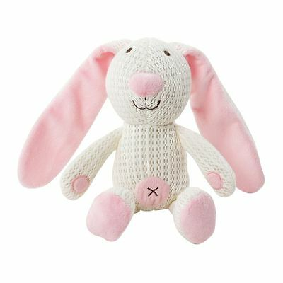 Boppy the Bunny - Breathable Baby 0m+ Hypoallergenic Soft Toy by The Gro Company