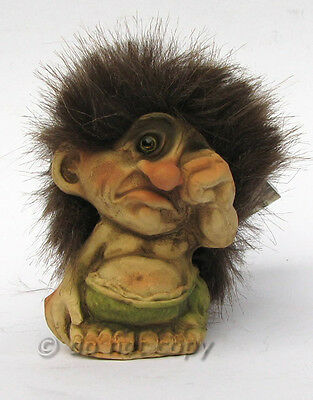 weinender Troll Norwegen,  crying NyForm Troll 048 Norway