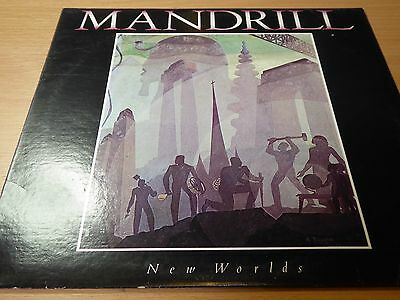 """Mandrill LP- Features """"Too Late"""" - Modern Soul - MP3"""
