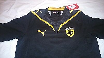 New with tags - AEK Athens away jersey