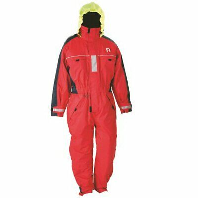 Regatta Coastline 953 Fishermen Flotation Suit 50N Buoyancy Waterproof Windproof