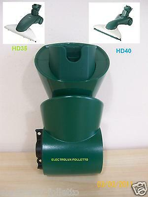Snodo Completo Compatibile Per Spazzola Vorwerk Folletto Hd35 - 135 136 - 140