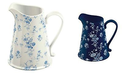 Creative Tops National Trust Country Kitchen Stoneware Water Jug Small - Large
