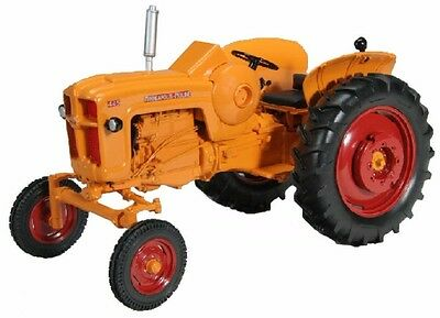 Minneapolis-Moline 445 Lp-Gas Tractor Diecast Scale 1/16 New
