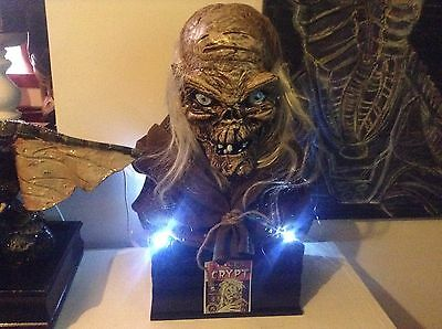 Tales From The Crypt Crypt Keeper Bust
