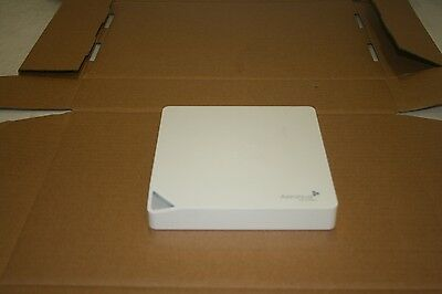 Aerohive HiveAP-121 802.11n Wireless Access Point 2x2 MIMO Dual Band POE
