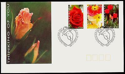 Australia 1994 First Day Cover FDC - Thinking of You