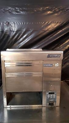 A.J. Antunes Roundup VCT-2010 Vertical Contact Toaster