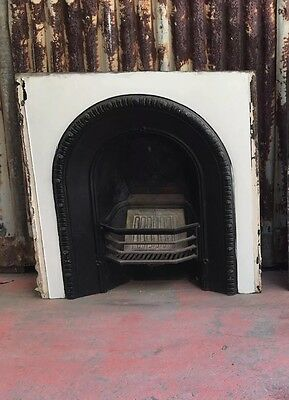 Cast Iron Fireplace 910w x 905h Price Per Fire place