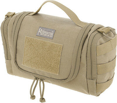 Maxpedition New Aftermath Compact Toiletry Bag 1817K