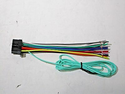Pioneer Avic X8510Bt Wire Harness New Cr2 pioneer avic x940bt wire harness new a $12 81 picclick  at gsmportal.co