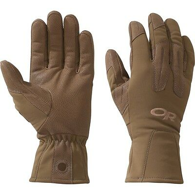 Outdoor Research Paradigm Gloves coyote Handschuhe