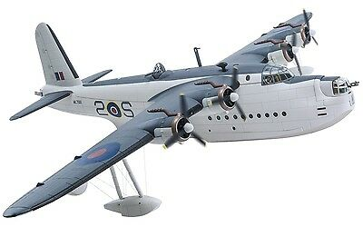 AA27502 Corgi Short Sunderland MK.III Limited Edition Die-cast Plane New In Box