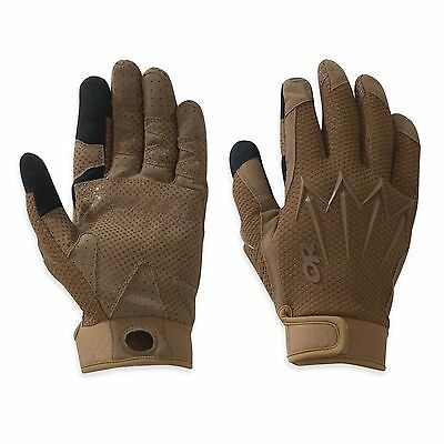 Outdoor Research Halberd Gloves coyote Hadnschuhe