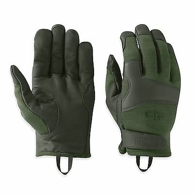Outdoor Research Suppressor TAA Gloves sage green Handschuhe