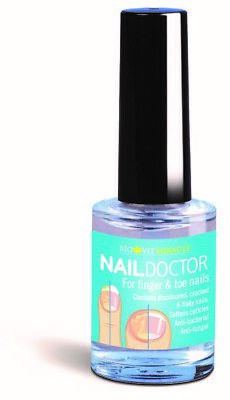 Bio Clear NailFix. First Aid for Toes & Toenails. AS SEEN IN PRESS. Nail Fix