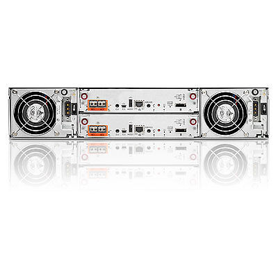 Ap841A - Hp Storageworks P2000 Dc-Power Sff Chassis, Msa Drive Enclosure