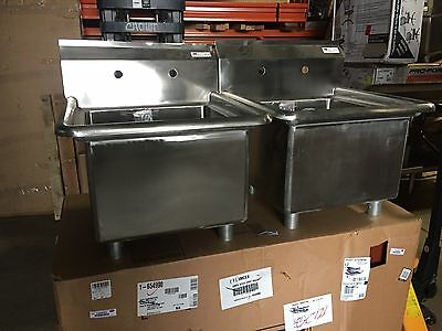 One Bowl Stainless Steel Commercial Sink/Restaurant Equipment...