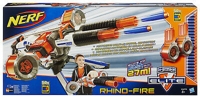 Nerf N-Strike Elite XD Rhino-Fire