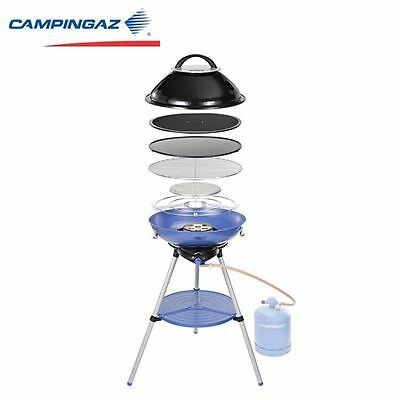 Campingaz Party Grill 600 Stove Portable Camping BBQ Stove 2000025701