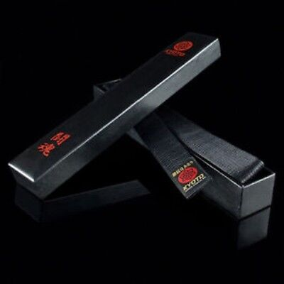 Special Offer - Kyoto Pro Karate Satin Belt In Luxury Gift Box