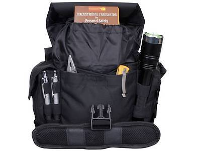 Every Day Carry Kit Shoulder Bag Police Ambulance Security Officer Cop Paramedic