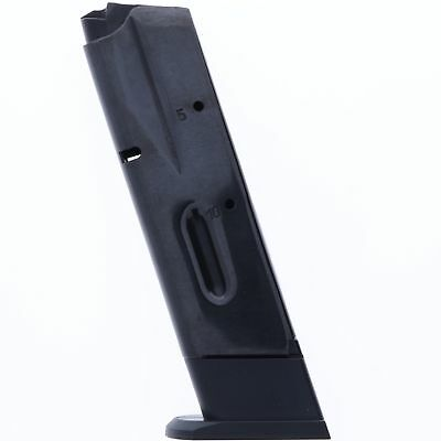Magnum Research Baby Desert Eagle II 9mm 10-Rd Magazine, Black. MAG910
