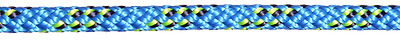 English Braids Dyneema 2mm 3mm 4mm 5mm 10M Lengths Various colours
