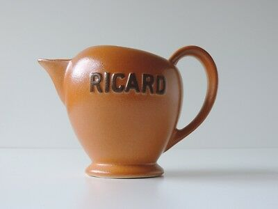 Original Ricard Keramik Krug Made In France 0,5 L