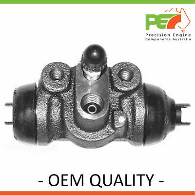 2x New Genuine *PROTEX* Brake Wheel Cylinder-Rear For FORD LASER KH 4D Sdn FWD.