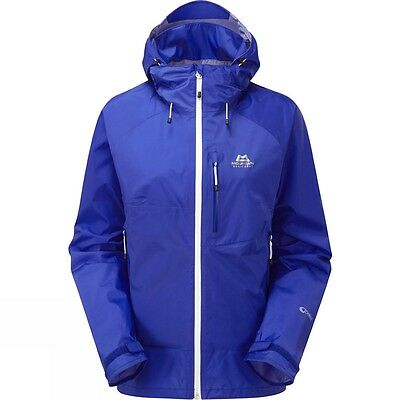 Mountain Equipment Women's Aeon Jacket (Celestial Blue)
