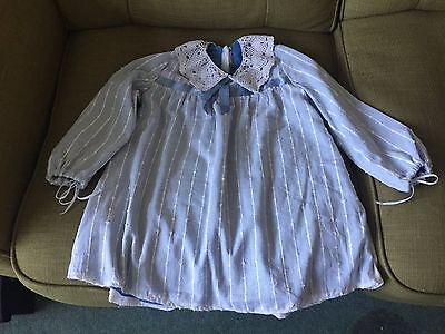 Childs Regency Dress 3 - 4 years