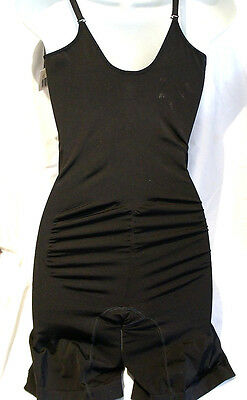 NWT ANNETTE SW212 Secret Weapons High Back Mid-thigh Bodyshaper U CHOOSE SIZE