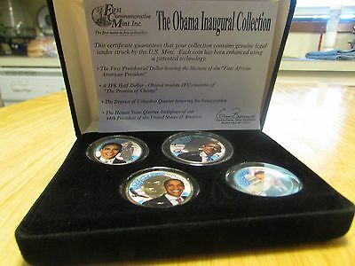 2009 The Obama Inaugural Collection
