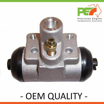 2xNew Genuine *PROTEX* Brake Wheel Cylinder-Rear For HOLDEN RODEO RA 4D Ute 4WD.