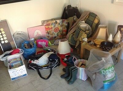 Car boot Job lot ( mixed items)