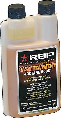 RBP Gas Treatment w/ Octane Boost