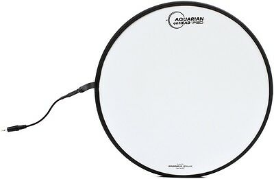 Aquarian Drumheads onHEAD PED Portable Electronic