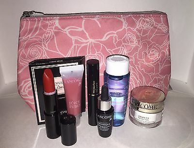 Lancome 7-piece Gift Set NEW