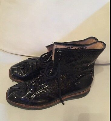 Hijo Del Sicodelico Ring Used Worn Signed First Boots ever