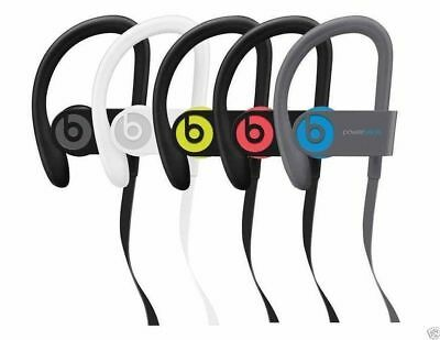 Beats by Dr. Dre Powerbeats 3 Wireless Bluetooth Headphones (NEWEST MODEL).