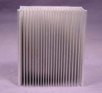 10 Oz Aluminum Heat Sink and High Density Fins for High Conductivity Small Space