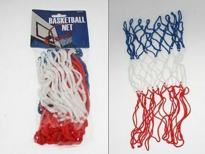 WA Stock 1 basket ball net replacement 53cm sport spare save $$$ coloured