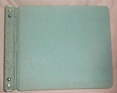 Standard B & P No. 6215 Accounting Ledger with Ledger Paper
