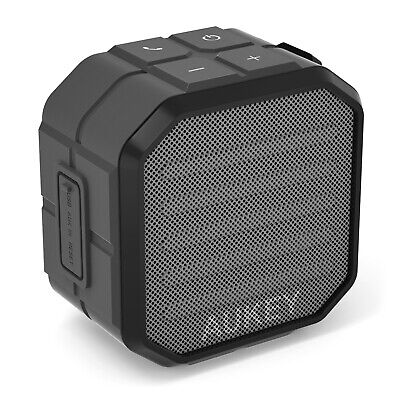 AUKEY SK-M13 Bluetooth Speaker with Enhanced Bass and Built-in Mic