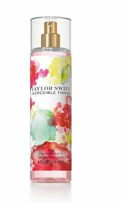 Taylor Swift Incredible Things Body Spray 236Ml